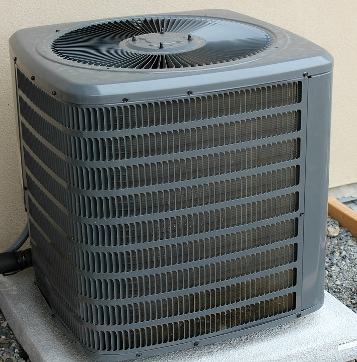 Getting Your Air Conditioner Ready for Summer
